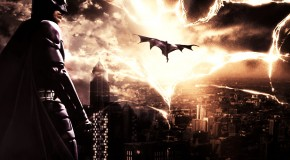 The 10 Coolest 'Dark Knight Rises' Fan-Made Posters