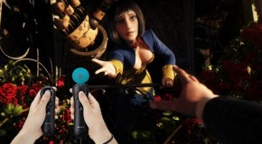 Sony Releasing Special Move Controller for BioShock Infinite?