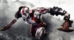 Rumor: New Zealand Retailer Has God of War 4 Dated for September 2012