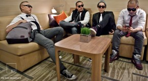 Far East Movement Links With HEX to Introduce New Free Wired Tech-cessories Line