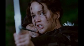 Full-Length 'Hunger Games' Trailer Debuting On Good Morning America Next Week