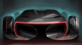 Mercedes, Maybach, and Others Showcase New Concepts For LA Auto Show Design Challenge