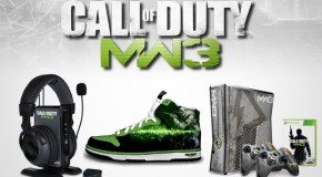 The 10 Hottest Modern Warfare 3 Collectibles