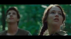 IT'S Here: 'The Hunger Games' Full Trailer