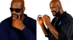 Shaquille O'Neal & Forever K. Michael Launch Dunkman Eyewear