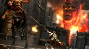God Of War IV To Feature Online Co-Op?