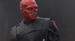 Rumor: The Red Skull A Secret Villain In 'The Avengers'