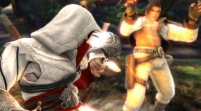 EvolveTV: Soul Calibur V Hands-On Preview & Character Breakdown