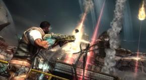 EvolveTV: Starhawk Multiplayer Beta Hands-On Preview