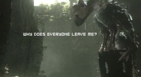 Has The Last Guardian Been Cancelled?