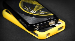 Griffin & Third Man Records Put a Spin on Your iPhone 4S