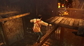 EvolveTV: PS Vita Uncharted Golden Abyss Touchscreen Controls Preview