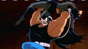 Animated Dark Knight Rises Parody Trailer Is Awesome