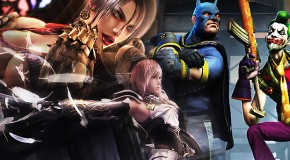 5 Must-Own Games For January 2012