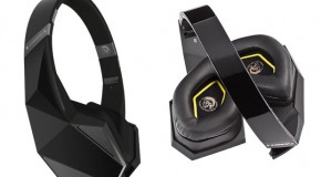 CES 2012: Monster & Diesel Team Up For Fashion-Centric Headphones Line