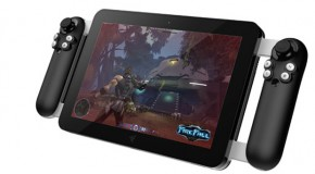 CES 2012: Razer's Project Fiona Tablet Refines Portable PC Gaming Experience