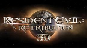 IT'S HERE: Resident Evil: Retribution Teaser Trailer!