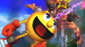 Pacman and Mega Man Kick Ass As Sony Exclusives For Street Fighter x Tekken