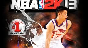 10 Awesome Jeremy Lin NBA 2K13 Covers