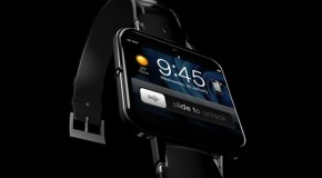 Apple iWatch 2 Concept Surfaces Online
