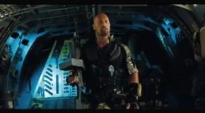 G.I. Joe: Retaliation Super Bowl TV Spot Unveiled