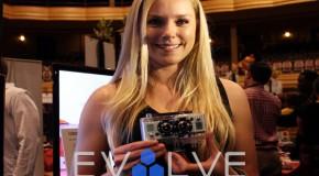EvolveTV: GoPro HD Hero2 Camera Preview