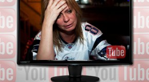 10 Hilarious Videos of Patriots Fans Crying Over Super Bowl XLVI Loss