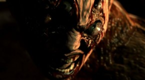 New Resident Evil 6 and Walking Dead Game Screens
