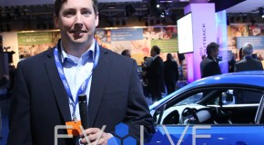 EvolveTV: 2013 Subaru BRZ Preview at 2012 NY Auto Show