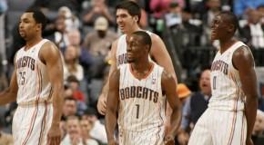 The 60 Most Hilarious Michael Jordan & Charlotte Bobcats Tweets
