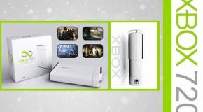 neXBox: 10 Awesome Xbox 720 Concept Designs
