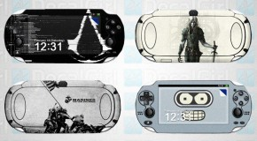 The 25 Hottest PS Vita Decals Available At DecalGirl