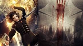 WTF: 42 Insane Resident Evil Retribution Poster Comps Surface Online