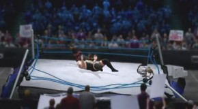 WWE 13 Trailer Tears Down The Ring