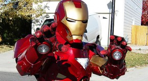 Avenger Assemble: 10 Awesome Real-Life Iron Man Suits