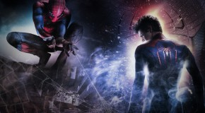 The 13 Coolest Fan-Made Amazing Spider-Man Posters