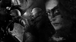 15 More Awesome 'Dark Knight Rises' Fan-Made Posters