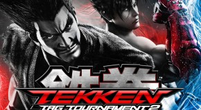 10 Reasons Why Tekken Tag Tournament 2 Will Be The Year's Best Fighter