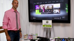 EvolveTV: Microsoft Kinect 'New' Voice Commands Hands-On Preview