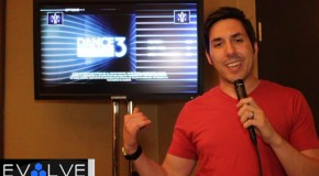 EvolveTV: Harmonix's Nick Chester Breaks Down Dance Central 3
