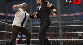 EvolveTV: WWE 13 Attitude Era Mode & Wrestling Roster Additions