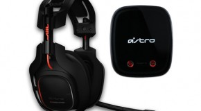 Review: Astro A50 Wireless Headset