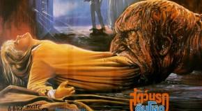WTF: 25 Insane Alternative Horror & Sci-Fi Movie Posters