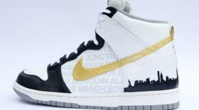 Nike'd Up: GTA IV Nike Sneakers