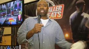 "NBA Baller Beats Preview With Kenny ""The Jet"" Smith"