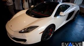 "McLaren MP4-12C ""Project Alpha"" Coupe Preview (Video)"