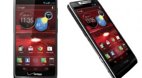 Review: Motorola Droid RAZR M (Verizon)