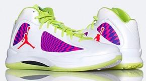 Nike'd Up: Jordan Aero Flight 'Macho Man' Sneakers