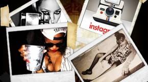 Rihanna's Most Raunchy Instagram Photos