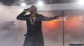 Videos: Kanye West Samsung Concert for Galaxy Note II Launch in NYC
